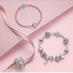 October is breast cancer awareness month - Pandora