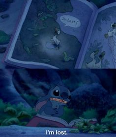 Lilo and Stitch. makes me cry everytime