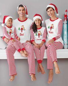 Sleepwear Halloween Happy Christmas Pajamas for Women Dad Mom Kid Family Pyjamas Sets Pijama Spriing Soft Home Clothing Adult Christmas Pajamas, Matching Family Christmas Pajamas, Christmas Pjs, Matching Pajamas, Matching Family Outfits, Matching Clothes, Xmas Pjs, Pajamas Winter, Christmas Clothes