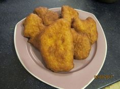 Recipes - Exclusive - Fried Bannock - Kraft First Taste Canada
