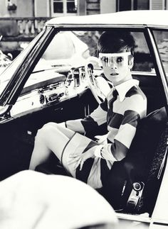 Audrey Hepburn, Two for the Road, 1967
