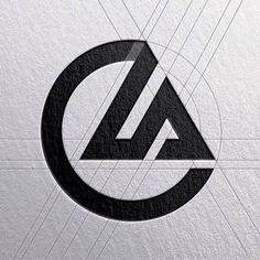 Großartiges Logo-Design logo design - Trend Home Design Ideen 2019 Great Logo Design, Inspiration Logo Design, Logo Desing, Great Logos, Design Art, Design Ideas, Word Design, Logo D'art, Logo Branding