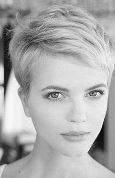 30  Cute Short Haircuts 2014 | http://www.short-haircut.com/30-cute-short-haircuts-2014.html