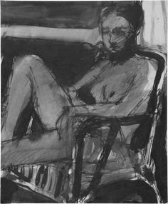 RICHARD DIEBENKORN - Artists - Leslie Feely