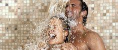 12 reden om samen te douchen.