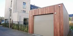 Garage Baarle-Nassau (NL)