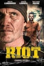 Watch Riot (2015) online for free