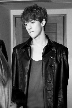 i may or may not need medical assistance thanks to this beauty named Oh Sehun