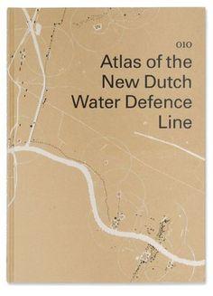 2010 Yellow Pencil winner.  Designer: Joost Grootens.