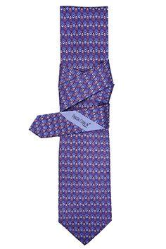 #Corbata #Slim Pavo Real Morado. #Diseño #Estilo #México #PinedaCovalin #Tie