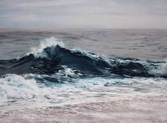 Zaria Forman artworks 4 Unbelivable Zaria Forman Artworks