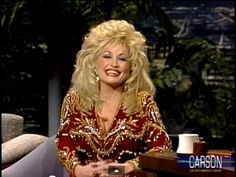 Dolly Parton's Childhood: Few Christmas Toys, Lots of Family Love, Johnny Carson 1990 Christmas Music Box, Christmas Toys, Tonight Show Band, Dolly Parton House, Dolly Shop, Christmas Tv Specials, Kitty Wells, Tv Funny, Johnny Carson