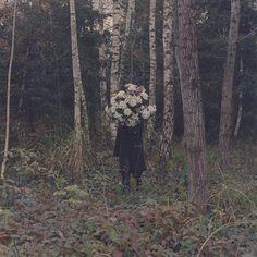 Allen Von Denen by Amira Fritz