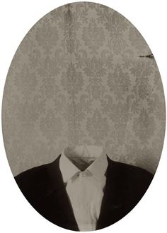 <i> Portrait Headless </ i>, 2004 <br> Monochrome Photography, Artistic Photography, Creative Photography, Art Photography, I Am The Walrus, Miss Peregrines Home For Peculiar, Hidden Figures, Black And White Painting, Berlin