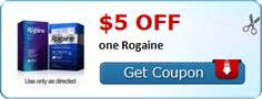 New Coupon!  $5.00 off one Rogaine - http://www.stacyssavings.com/new-coupon-5-00-off-one-rogaine-2/