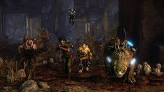 Evolve Review: The Hunter Is the Hunted - Evolve - recently launched for the Xbox One, PlayStation 4, and PC - puts you in the claws of a giant bloodthirsty alien monster, or the boots of four hunters that are trying to take it down. The multiplayer game makes you kill or be killed, whether you're playing as one of the four hunters or the monster. Each of these five roles can be filled by...