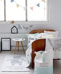 KIDS, Design Ideas For Your Child's Bedroom - Part 2/2