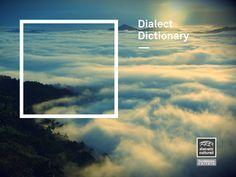 Scighera' Def.: nube che si forma a contatto con il suolo, o lambendo i fianchi della montagna.   Il #DialectDictionary dei Distretti é un dizionario scritto da voi. Potete raccontarci come si usa questa parola?   #DialectDictionary #shareyourword
