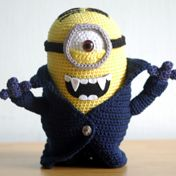 I do have 44 crochet patterns at the moment, lots of them are free!