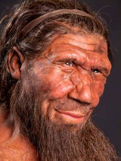White skin developed in Europe only as recently as 8,000 years ago ...