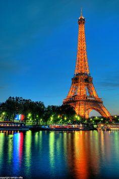 Quartier de Chaillot, Paris, Ilha de França, França