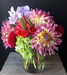 Native Flower Company: Floral Design of the Week: Summertime Shout Out | Utah Bride & Groom
