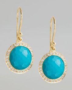 ippolita #earrings #jewelry
