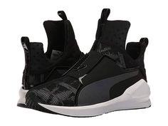 767f9458b09 PUMA Fierce Swan. Puma FierceWhite ShoesBlack ...