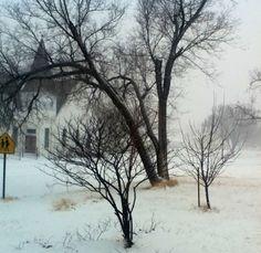 East central Kansas