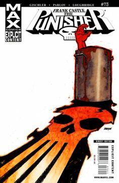 Punisher: Frank Castle MAX (Volume) - Comic Vine