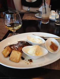 recipes apples cooked rustic apple tarts with calvados whipped cream ...