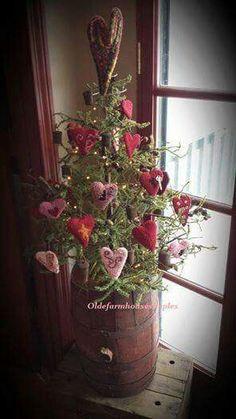 heart tree the best