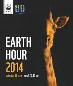 Laat samen met miljoenen mensen in meer dan 152 landen zien dat jij geeft om de toekomst van de aarde: doe 1 uur het licht uit tijdens Earth Hour op 29 maart 2014. Geef een signaal af en inspireer anderen om ook deel te nemen aan een beweging die zich inzet voor het behoud van onze mooie planeet!  foto © WNF Frans Lanting