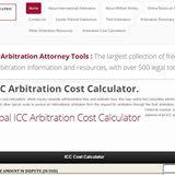 William Kirtley  Google  International Arbitration