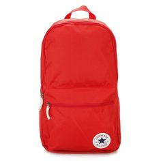 d6fb2dc01969 Converse Red Core Poly Backpack