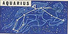 Aquarius (Water-Carrier)