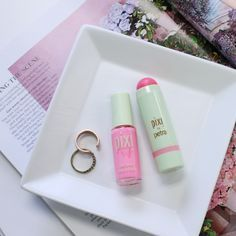 Petra's Pro Tip: Acc - http://47beauty.com/petras-pro-tip-acc/ https://www.avon.com/?repid=16581277 Shop Avon  Petra's Pro Tip: Accessorize with matching #lips & #nails. Use Nail Colour in Baby Girl and MultiBalm in Watermelon Veil for Pixi Perfect colour coordination! Pixi by Petra