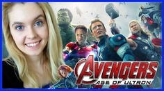 A #Marvel-ous movie review of #Avengers Age of Ultron I'm sure you'll like.