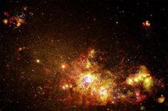 Phát hiện vùng từ trường lớn nhất trong vũ trụ nghi là nơi phát ra các tín hiệu lạ mà trạm vô tuyến NASA thu được hồi tháng trước. Vậy vùng từ trường từ đâu
