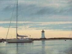 "agitabit-pulverem: ""Edgartown, summer of 2012 """