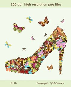 fashion princess gorgeous shoe made with butterflies Beautiful Words, Beautiful Images, Art Trading Cards, Blog Backgrounds, Flower Shoes, Insect Art, Love Quotes For Her, Shoe Art, Painted Shoes
