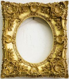 vintage picture frames  | antique frame Antique Frame