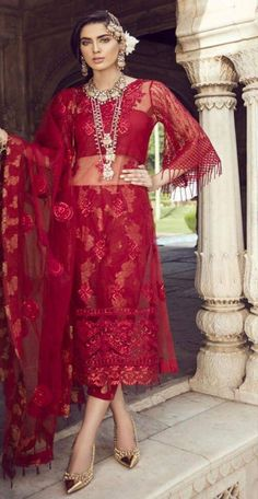 Pakistan's best Replica Wholesale and retail supplier of all Top Designer copies in best quality and prices. Get maria B, Asim Jofa, zainab chottani and other top designer Replicas New Pakistani Dresses, Pakistani Dress Design, Pakistani Designers, Pakistani Street Style, Formal Wear, My Outfit, Party Wear, Designer Dresses, Dress Designs