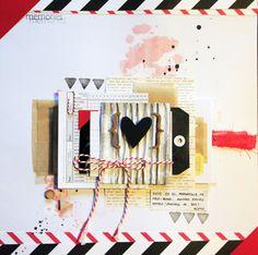 """LO """"heart"""" by TSBF"""