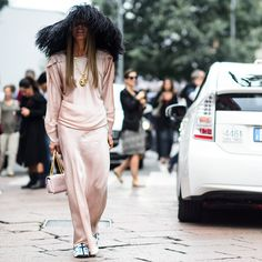 Street Style Fashion: Rachel Zoe Picks Her Faves | The Zoe Report