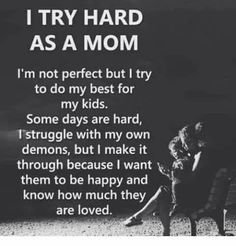 Yes Lord! Single Mom Living Ideas of Single Mom Living - -. Mothers Love Quotes, My Children Quotes, Mommy Quotes, Son Quotes, Daughter Quotes, Mother Quotes, Quotes For Kids, Heart Quotes, World Quotes
