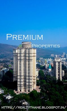 Flat for sale at Hiranandani .. Call : +91- 9833168189