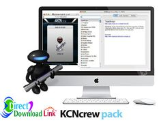 KCNcrew Pack [05.15.15] [MAC] [CodeTempest] Download - Apple Support World