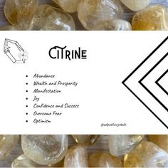 Citrine Crystal Meaning, Crystal Healing Stones, Crystal Meanings, Crystals And Gemstones, Stones And Crystals, Crystal Beads, Crystal Magic, Amethyst Properties, Crystals For Manifestation