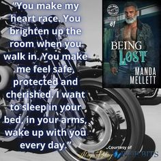 Wake Up With You, You Make Me, Motorcycle Clubs, Losing Me, Feelings, Book, Biker Clubs, Book Illustrations, Books